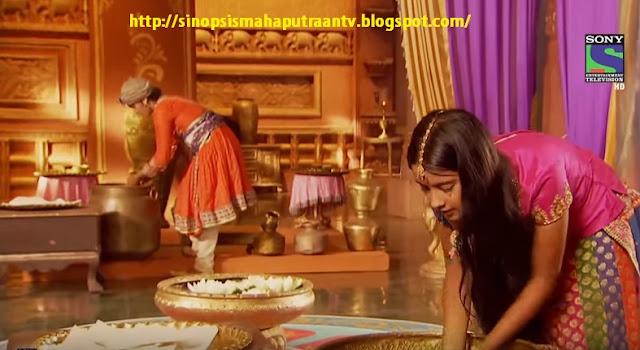 Sinopsis Mahaputra Episode 191