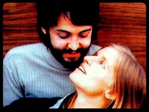 """Paul McCartney - """"Ram"""" (1971)"""