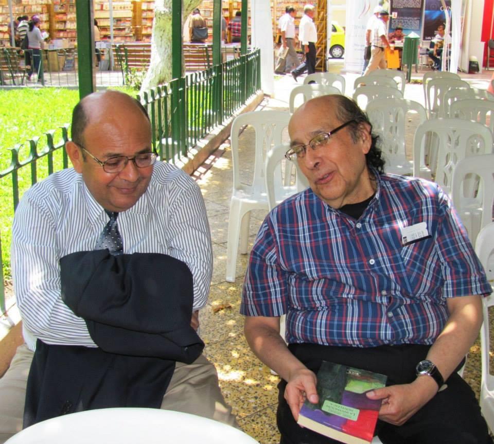 DIALOGO CON MIGUEL GUTIERREZ CORREA