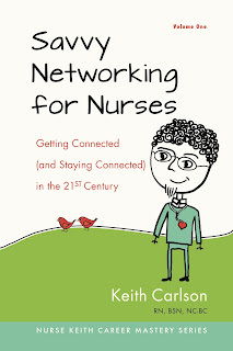 Savvy Networking For Nurses