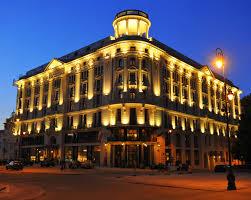 asal usul hotel