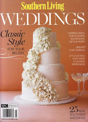 sweet southern prep monday manners southern living weddings 2012