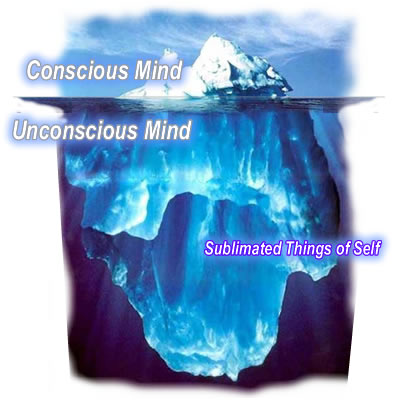 an analysis of idea of conscious versus unconscious by freud What are the primary differences between freud's and jung's theories jung believed that the work of any therapist was to help the patient recognize the work of the.