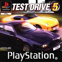 Free Download Games Test Drive 5 PS1 ISO Full Version
