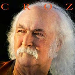 David Crosby -Croz- (2014)