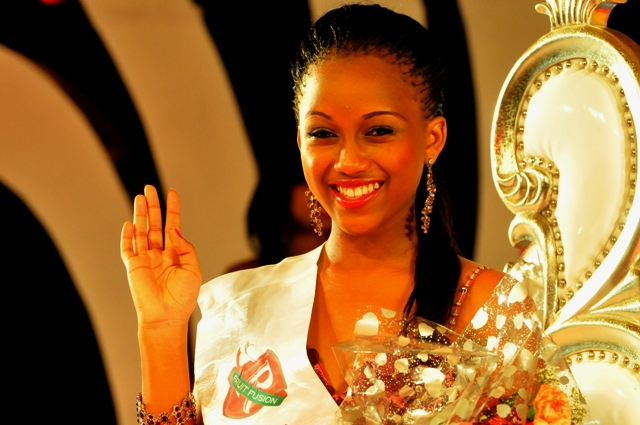 Redd's Miss Tanzania 2012 Bridgit Alfred