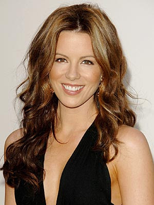 kate beckinsale hair 2011