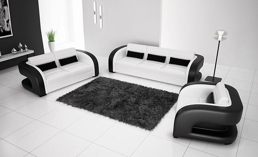 Hogar 10 top 10 muebles con estilo for Muebles estilo moderno minimalista