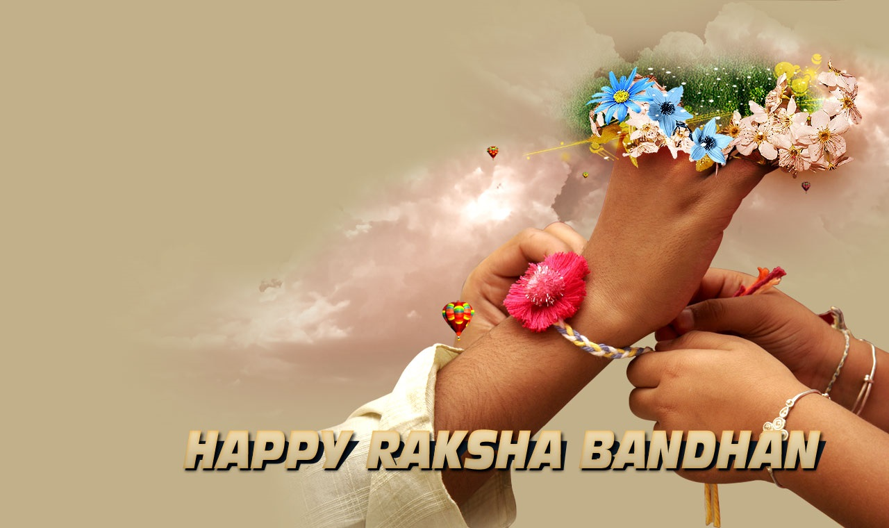 Rakhi Wishes Cards In Hindi Sweet Messages On Rakhi