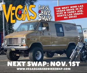 Vegas Car & Bike Swap