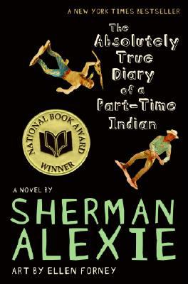 the absolutely true diary of a part time indian by sherman alexie Written by sherman alexie, narrated by sherman alexie download and keep this book for free with a 30 day trial.