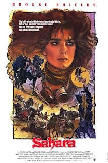 Sahara 1983