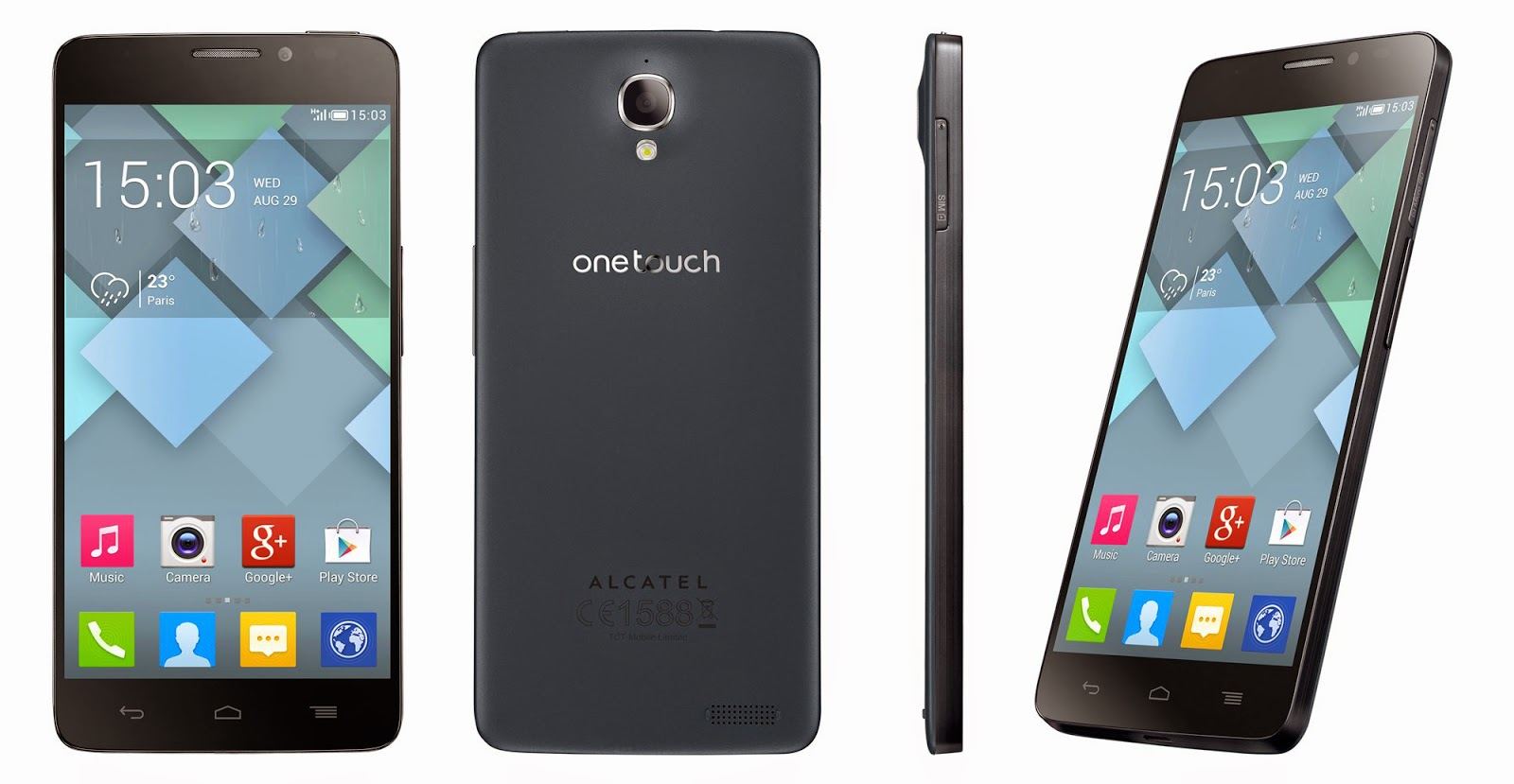 How To Root Alcatel OneTouch Idol 2