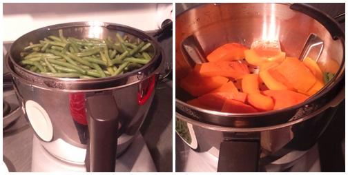 Dey cuisine tests cook expert 9 la cuisson vapeur et for Cuire a la vapeur