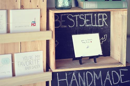 Craft Show Display Sneak Peek