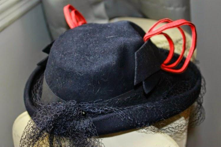 1940's Hat