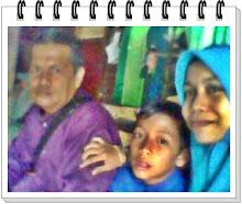 My Love Ayah n Adik