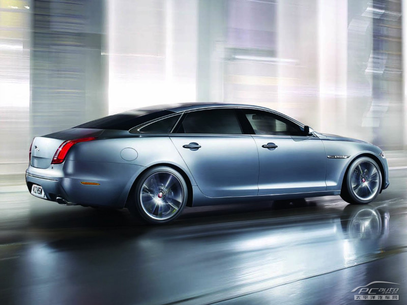 2011 jaguar xj review new car reviews