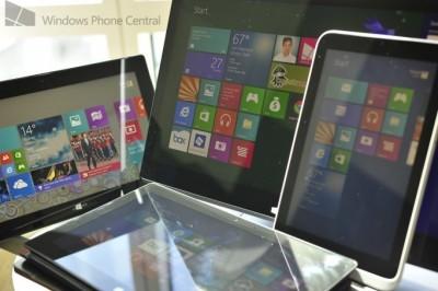 Microsoft Berencana Satukan Semua OS Windows-nya