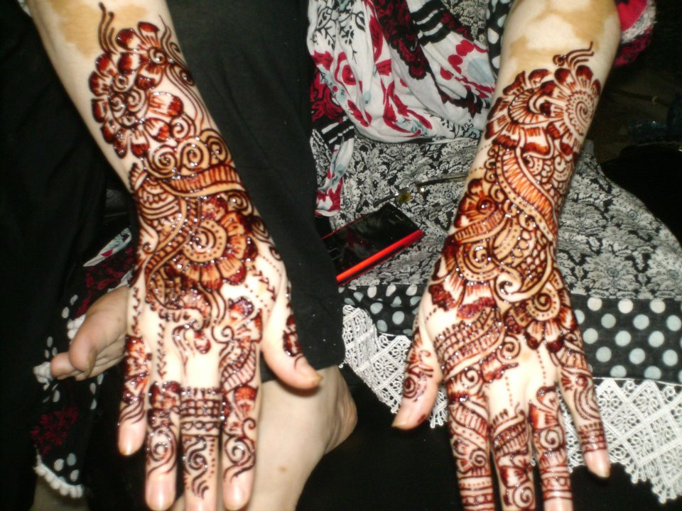 Mehndi Designs Jans : Japanese mehndi designs makedes