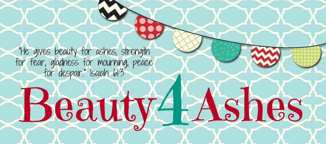 Beauty 4 Ashes