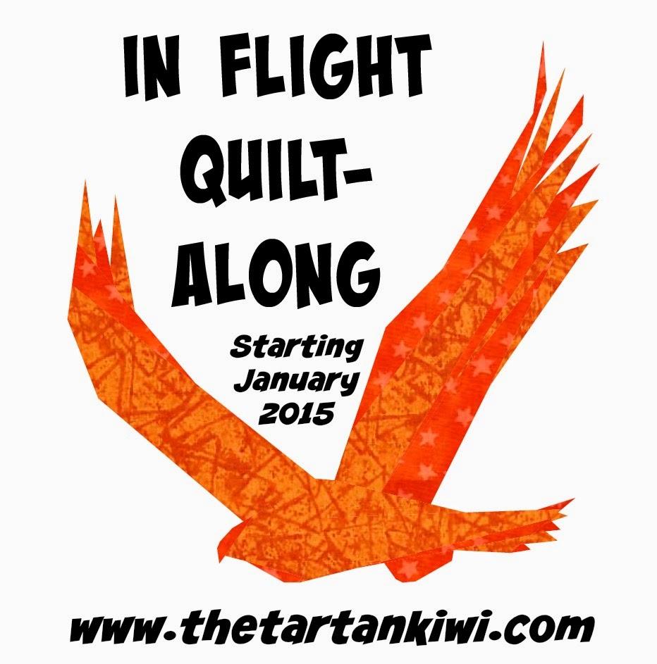 Wunderschöner Quilt - Anleitungen sind zu erwerben ...