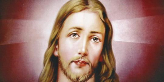 Yesus Ternyata Seorang Muslim Kata Seorang Profesor Amerika