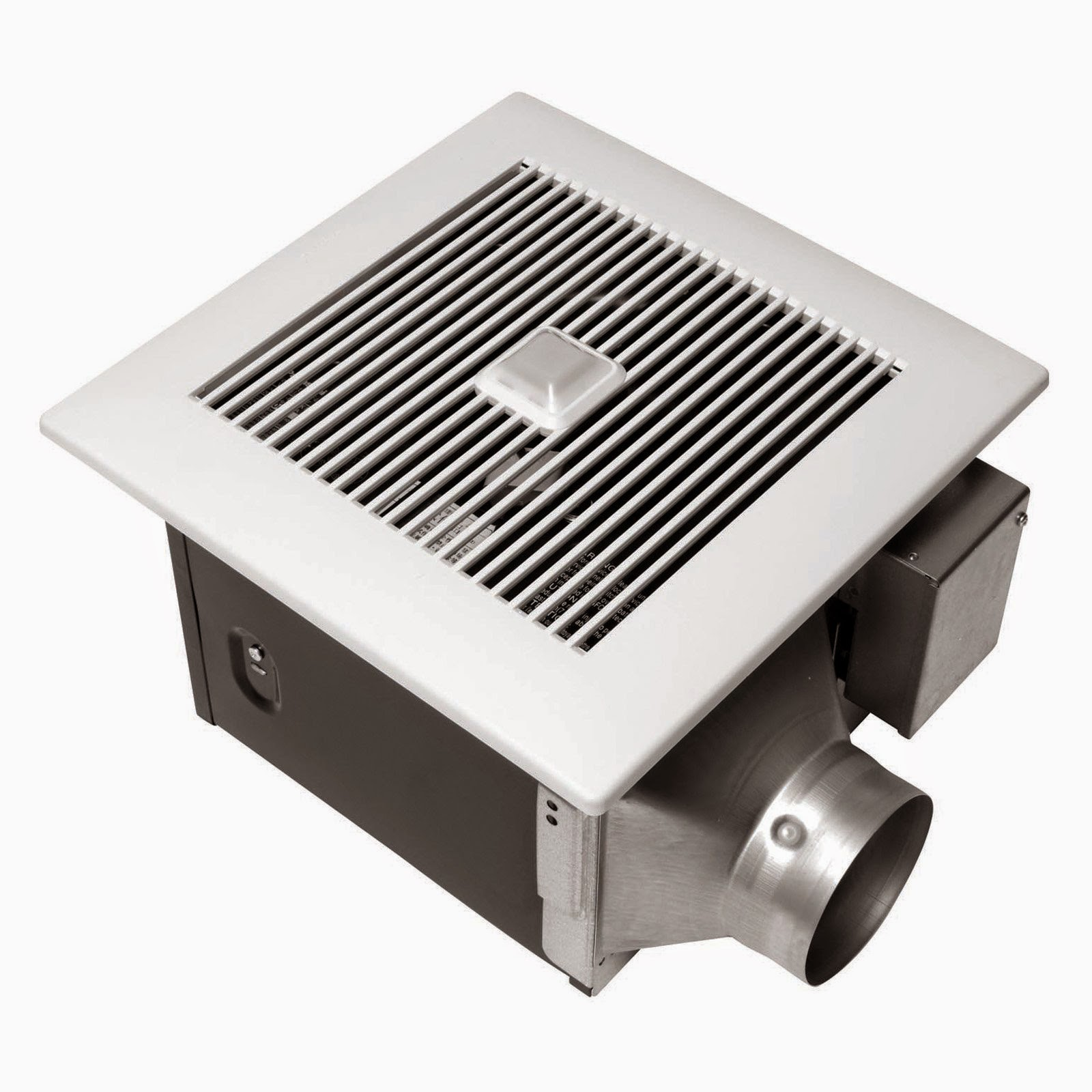 The Design Panasonic Bathroom Exhaust Fan Picture