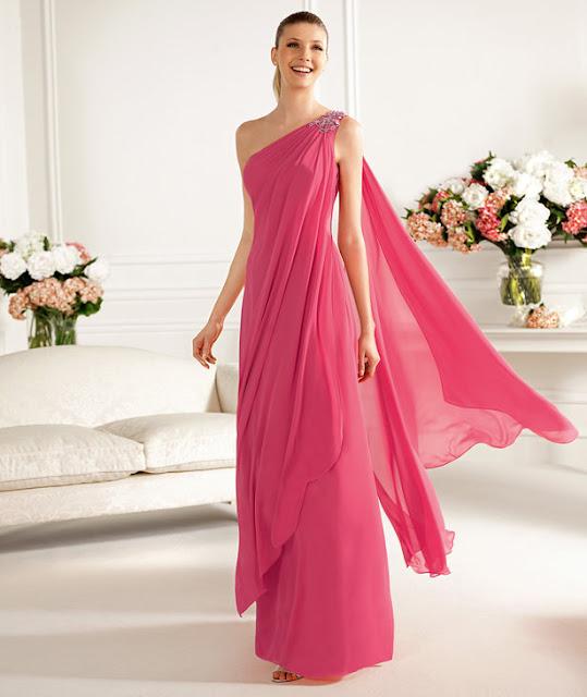 Pronovias 2013 abiye gece elbiseleri - Bölüm 1