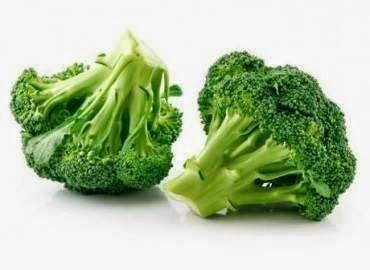 Menurunkan Berat Badan dengan Brokoli