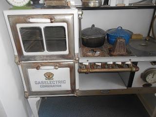 1920 era kitchens