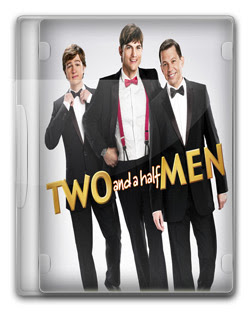 Two and a Half Men S11E19   Lan Mao Shi Zai Wuding Shang