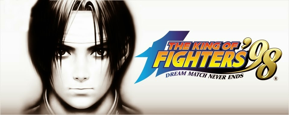 THE KING OF FIGHTERS '98 v1.0 APK