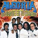 Alegría UN GIGANTE EN TU CORAZÓN 2007