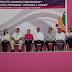EL DIF MUNICIPAL HACE ENTREGA DE MAS DE 100 BICICLETAS A LA MASA ESTUDIANTIL DEL ÁREA RURAL DE RÍO BRAVO.