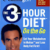 The 3 Hour Diet you won't feel hungry always