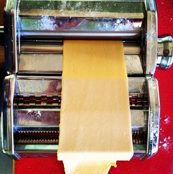 Homemade-Pasta-Atlas-Marcato-Machine