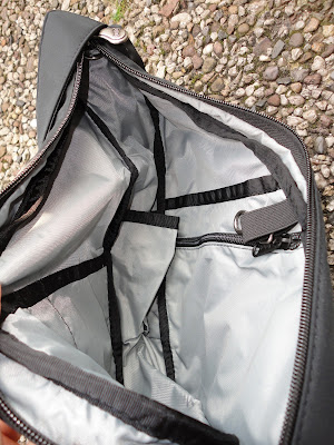 Campomonaco: Healthy Back Bag-Campomonaco: Healthy Back Bag
