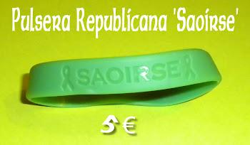 Pulsera 'Saoirse'