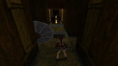 Tomb Raider Gameplay windows PC