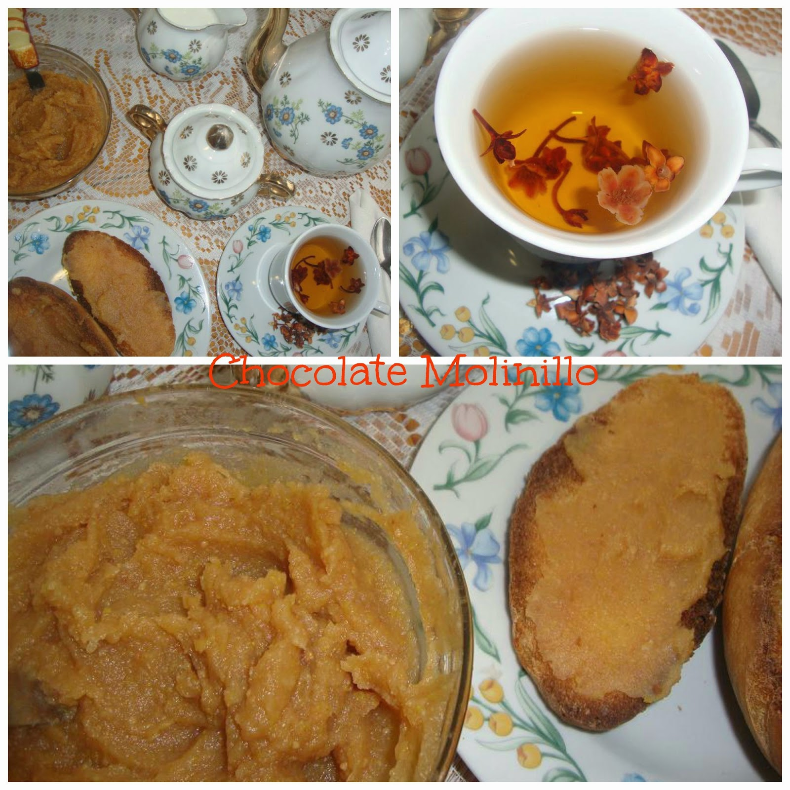 Puré de Membrillo