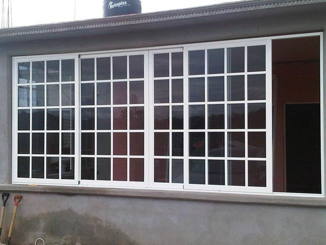 vidrio y aluminio almeida ventanas linea espa ola