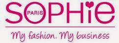DISCOUNT 30% dari harga katalog & Jadilah Member Sophie