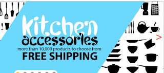Get Upto 60% Off on Kitchenware :Buytoearn