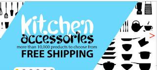 Get Upto 60% Off on Kitchenware :Buytoearn