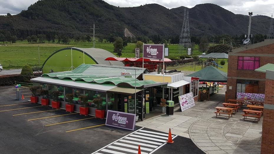 La Cabaña - El Sauce Centro de Eventos
