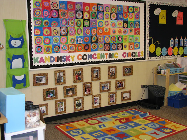 Classroom Corners Ideas ~ The reading corner my classroom