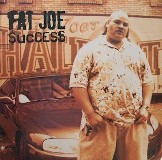 Fat Joe – Success (VLS) (1995) (320 kbps)