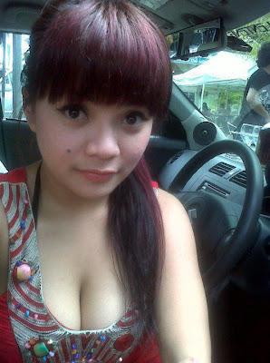 Cewek paling narsis di indonesia