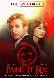 mentalist Baixar   The Mentalist 6ª Temporada   AVI+RMVB Legendado